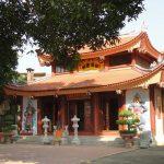 Tour đầu năm lễ đền chùa Tuyên Quang   Du xuân lễ đền Mẫu Thượng
