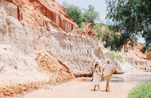 Tour du lịch Sài Gòn Vũng Tàu Mũi Né | Liên tuyến Trung – Nam hấp dẫn năm mới