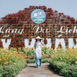 Tour Hải Phòng Miền Tây 4N3Đ | Cần Thơ – Sóc Trăng – Bạc Liêu – Cà Mau