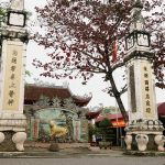 Tour lễ chùa đầu năm miền Bắc: Đền Dâu – Đền Sòng Cô Chín – Đền Bà Triệu – Chùa Hương