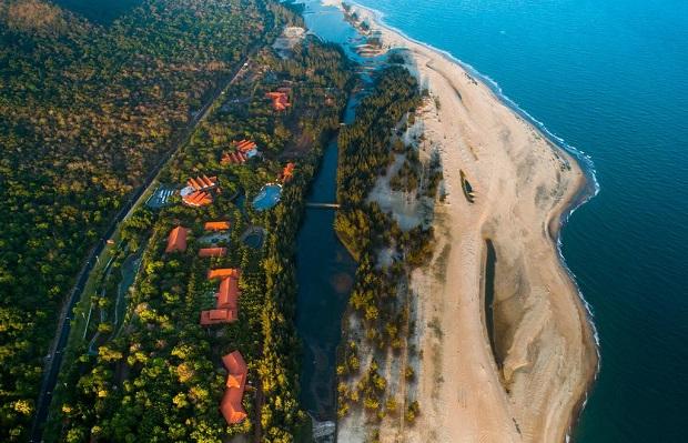 du lịch Hồ Tràm