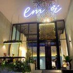 Khách sạn Em Ơi Nha Trang