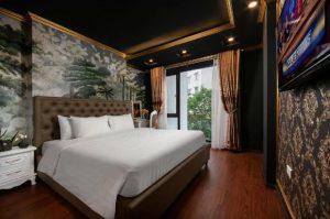 Khách sạn Mia Boutique Hà Nội