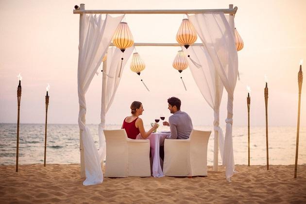 Combo Honeymoon Phú Quốc 5 sao