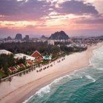 Sandy Beach Non Nuoc Resort Đà Nẵng