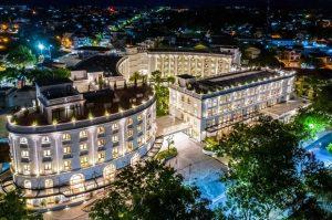 Khách sạn Silk Path Grand Huế Hotel & Spa