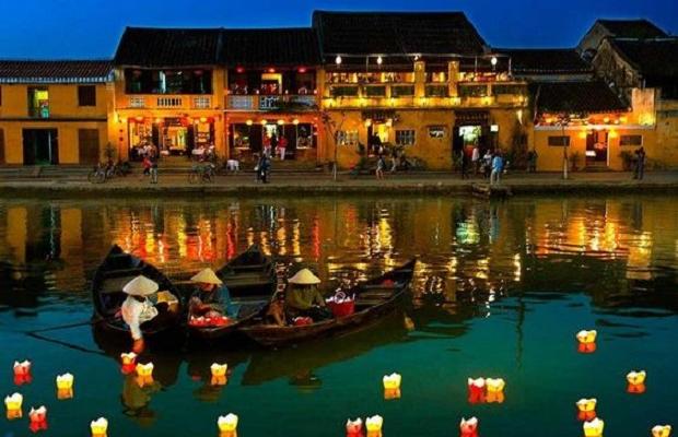 Tour Hà Nội Đà Nẵng Hội An 4N3Đ | Tour du lịch kích cầu mùa hè – Giảm giá cực hấp dẫn