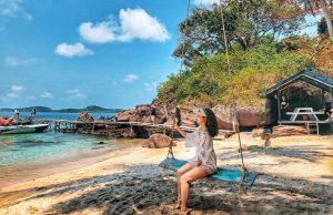 Tour du lịch Nha Trang Đà Lạt bằng máy bay 5N4Đ | Từ Miền Cát Trắng đến Thành phố Ngàn Thông