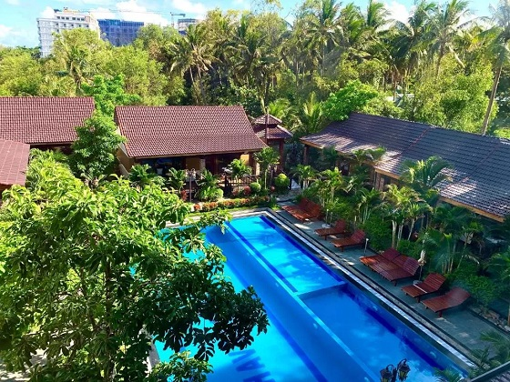 Combo Ahaveda Resort Phú Quốc