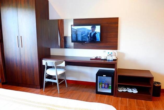 Ahaveda Resort Phú Quốc