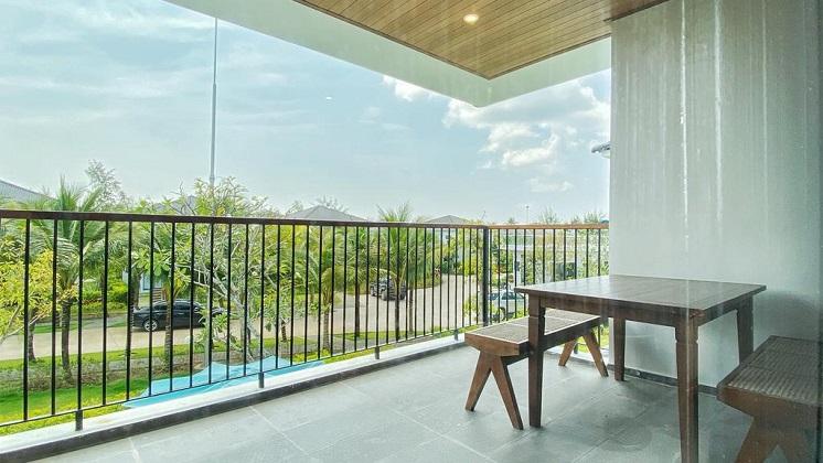 Amon Luxury Villa Phú Quốc