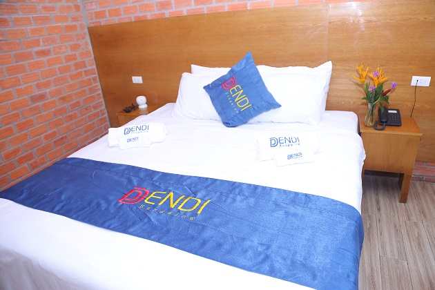 Combo Dendi Resort Phú Quốc