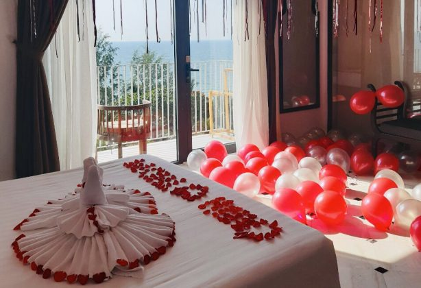 Combo Honeymoon The Palmy Phú Quốc