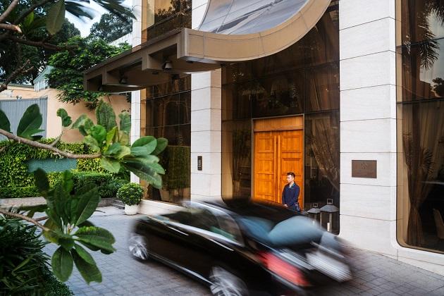 Combo Hôtel des Art Saigon 2N1Đ + Vé máy bay