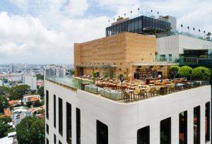 Combo Hotel des Arts Saigon 2N1Đ + Vé máy bay