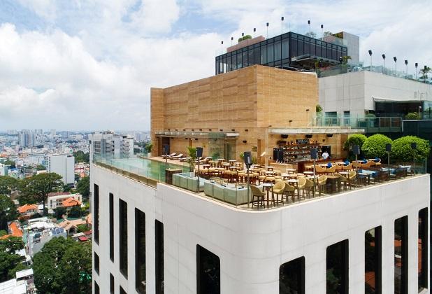 Combo Hôtel des Art Saigon