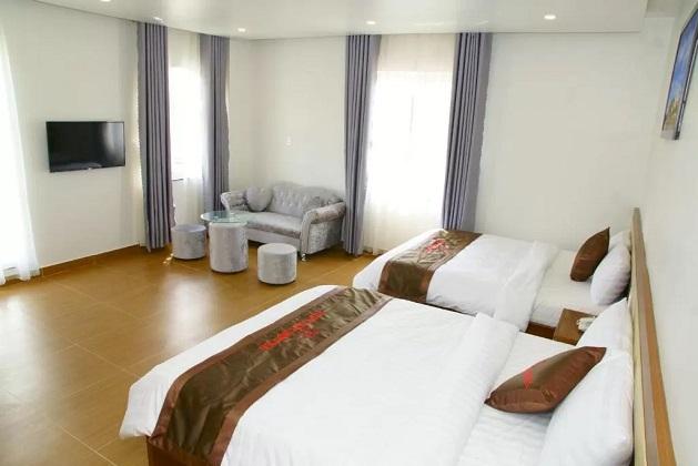 Khách sạn Anh Đức Đà Lạt