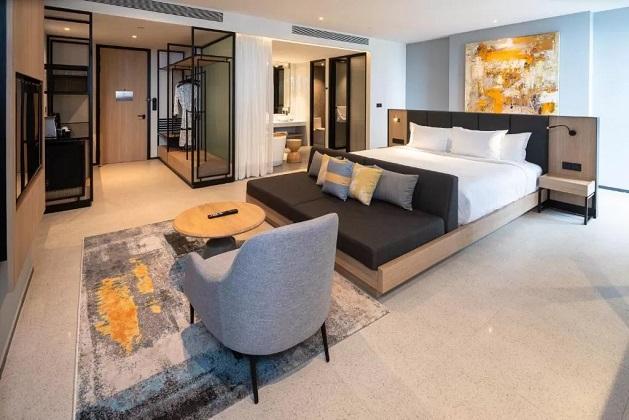 Khách sạn Anya Quy Nhơn