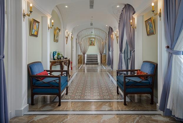 Combo Khách sạn AVS Phú Quốc