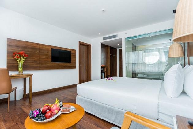 Combo Khách sạn CAO Vũng Tàu