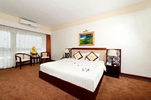 Combo Khách sạn Huế 3N2Đ