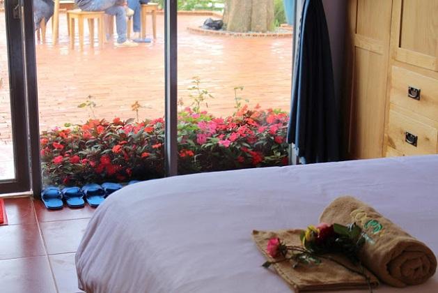 Combo Khách sạn Cocoon Bungalow Đà Lạt