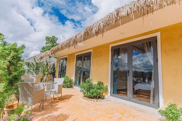 Khách sạn Cocoon Bungalow Đà Lạt