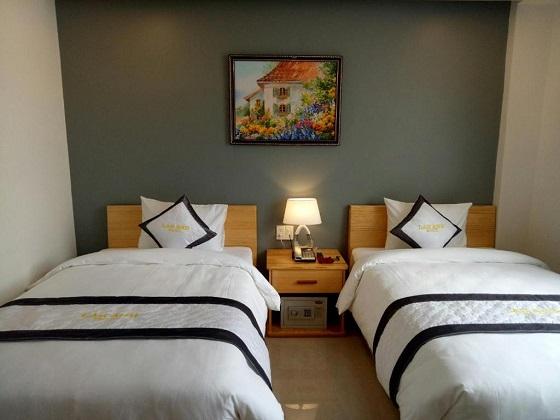 Khách sạn Đà Lạt Lan Anh