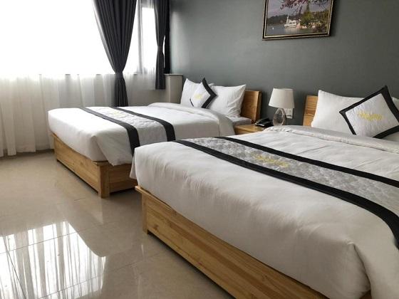 Combo Khách sạn Đà Lạt Lan Anh