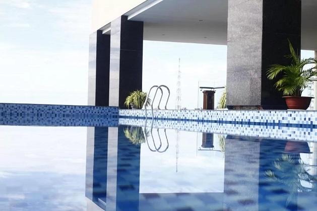 Khách sạn Đông Hà Fortuneland Cần Thơ