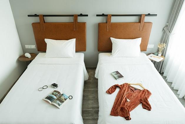 Combo Khách sạn Em ơi Nha Trang