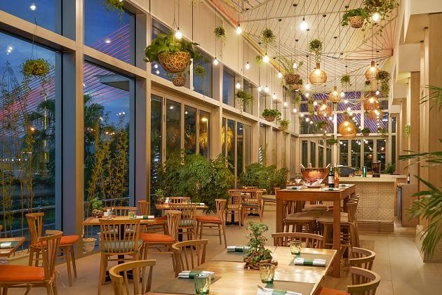 Combo Tết Khách sạn Grand Mercure Đà Nẵng