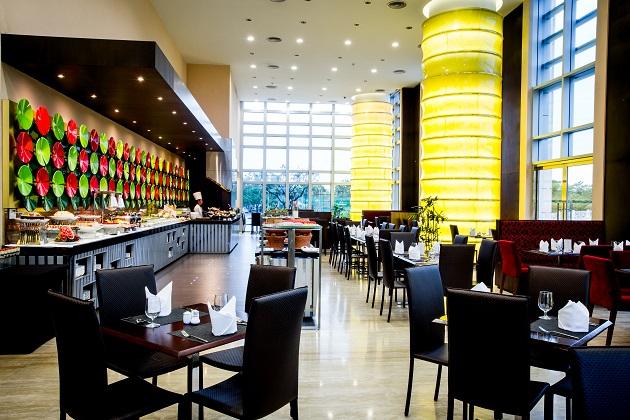 Combo Khách sạn Grand Mercure Đà Nẵng