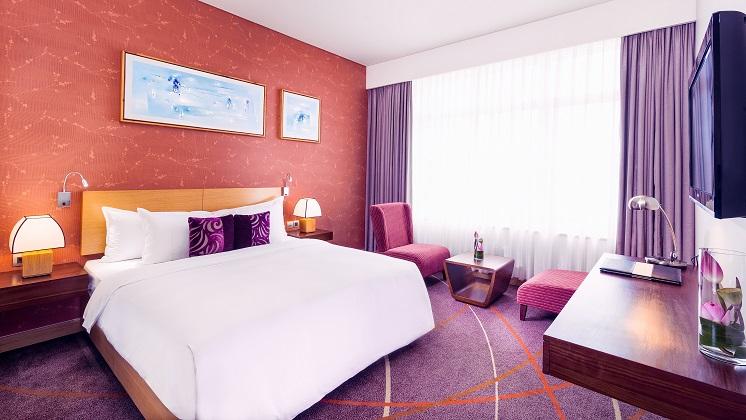 Combo Tết 2021 Khách sạn Grand Mercure Đà Nẵng