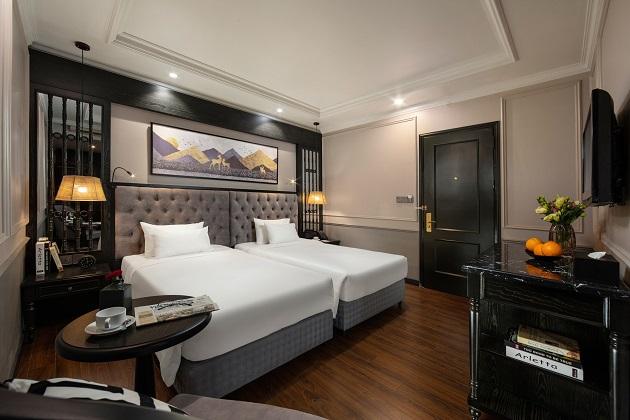 Khách sạn Imperial Hà Nội Hotel & Spa