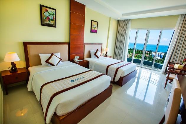 Combo Khách sạn Hòa Bình Phú Quốc