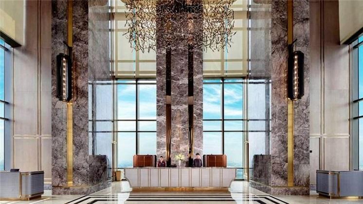 Vinpearl Luxury Landmark 81