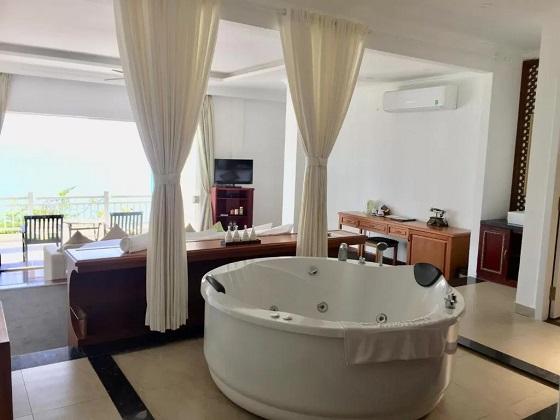 Combo Khách sạn Léman Cap Vũng Tàu