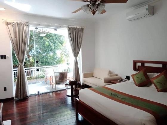 Khách sạn Léman Cap Vũng Tàu