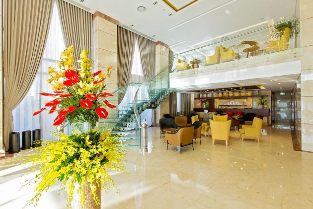 Khách sạn Mandila Đà Nẵng