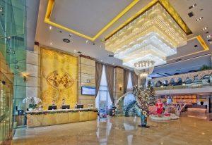 Combo Khách sạn Mandila Đà Nẵng 3N2Đ + Vé máy bay khứ hồi