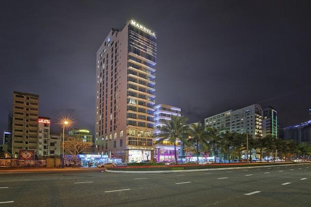Combo Khách sạn Mandila Đà Nẵng
