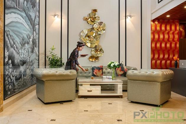 Combo Khách sạn Mia Hà Nội 2N1Đ