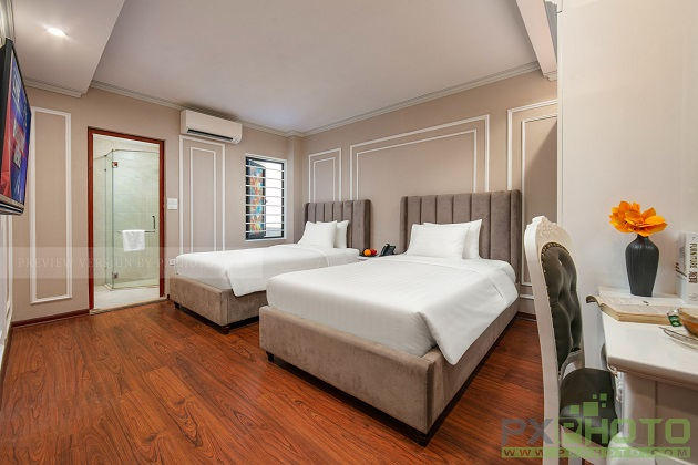 Khách sạn Mia Hà Nội