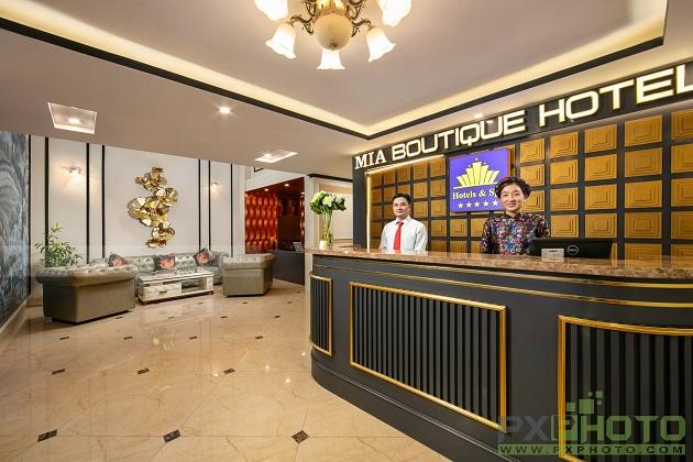 Combo Khách sạn Mia Hà Nội