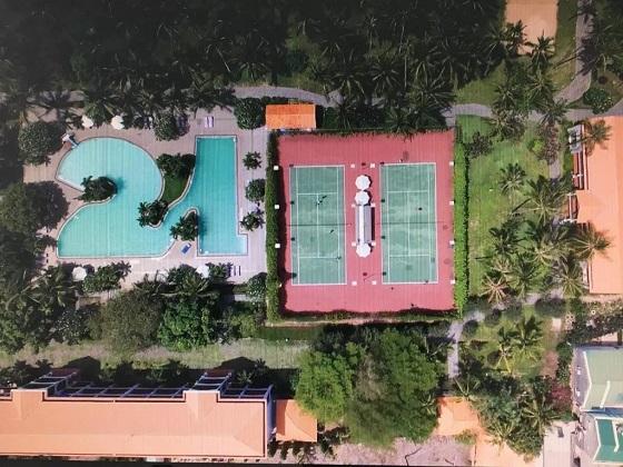 Combo Khách sạn Mũi Né 3N2Đ