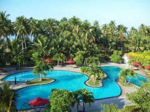 Combo 3N2Đ Mui Ne de Century Beach Resort + Xe giường nằm giảm 35%