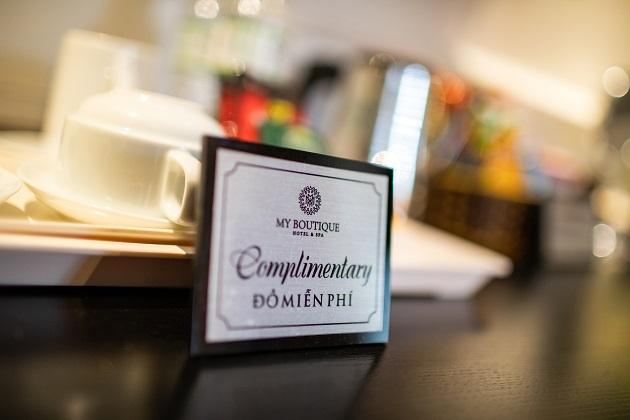 Combo Sapa 2N1Đ Khách sạn My Boutique