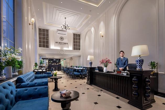 Combo Khách sạn My Boutique Sapa
