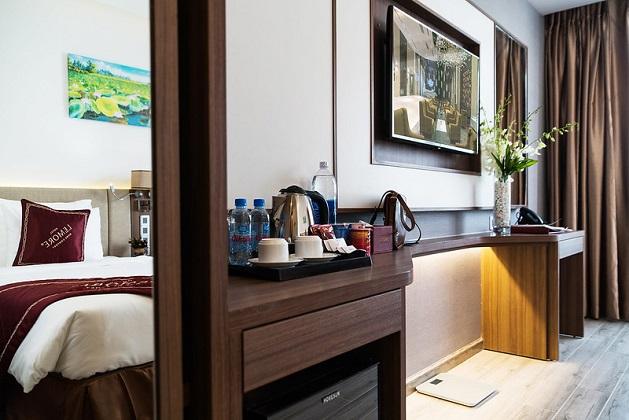 Khách sạn Nha Trang Lemore